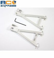 Hot Racing Traxxas 1/10 Summit Aluminum Rear Lower Arms RVO5608