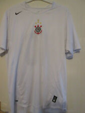 Corinthians 2005-2006 Tevez 10 Home Football Shirt Size XXL Adults /35681
