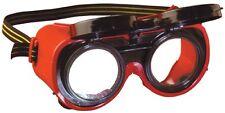 GW5 Flip-Up Gas Welding Goggles - Red AGL032-100-600 JSP
