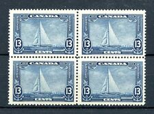 13c Jubilee issue VF MNH light offset Cat $80  Canada mint