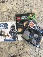 2008 LEGO STAR WARS TIE FIGHTER SET #8028 RARE NEW ~LOOK~