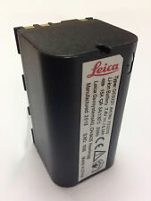 Leica GEB221 Rechargeable Battery for GPS, Builder & Flexline Total Stations