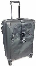 Tumi Black 'Alpha 2' Continental Expandable 4 Wheeled Carry-On 22061D2 - $675