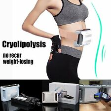 Portable Mini Lipo Fat Freezing Lipolysis Weight Loss Body Slimming Machine