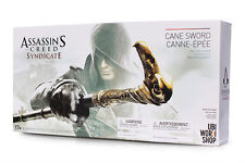 Assassin's Creed syndicate 1:1 cosplay weapon Cane sword canne-epee toy figures