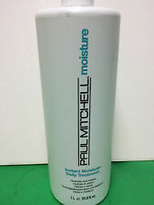 Paul Mitchell Instant Moisture Daily Treatment 33.8oz LARGE