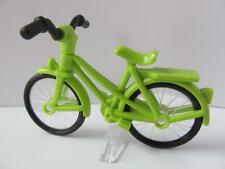 Playmobil dollshouse/city/holiday: Green bike for adult figure NEW
