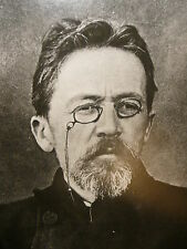 ANTON CHEKHOV RUSSIAN AUDIO TALKING BOOKS PLAYS SHORT STORIES CD MP3 49 HOURS