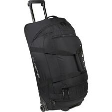 Brand NEW Discounted Dakine Wheeled Duffle Bag 58L in Black