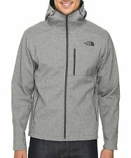 Men's North Face Apex Bionic 2 Hoodie Softshell Jacket New $170