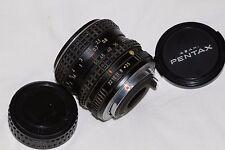 Pentax 28-50mm SMC Zoom Lens  Quite Rare