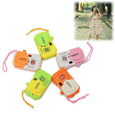Kids Children Baby Learning Study Camera Take Photo Educational Toys Gift Random
