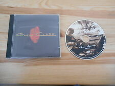 CD Rock Guy Clark - The Dark (12 Song) SUGAR HILL - cut out -
