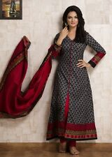Elegant Cotton Designer Printed Unstitched Dress Material  D.No B1347