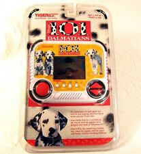 NEW Sealed Tiger Electronics Disney's 101 Dalmations Handheld LCD Video Game