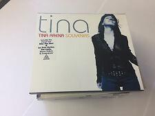 TINA ARENA SOUVENIRS CD (2000) MINT/NMINT