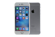 Apple iPhone 6S 64GB Silber (Ohne Simlock) # Top Zustand # AKTION