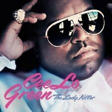 "CEE LO GREEN ""THE LADY KILLER"" CD NEU"