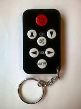 UNIVERSAL TV TELEVISION PROGRAMMABLE REMOTE CONTROL (BRAND NEW)