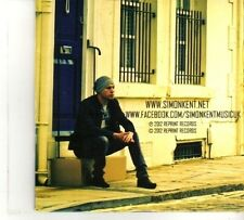 (DR60) Simon Kent, Everything's Alright - 2013 DJ CD