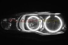 Mitsubishi Lancer white halo headlight kit (2008-2014)