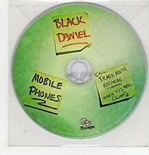 (FF573) Black Daniel, Mobile Phones - DJ CD