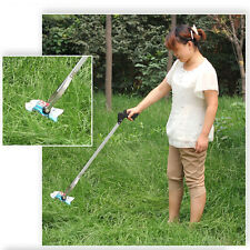 Outdoor Garbage Pick Up Claw Gripper Helping Hand  Arm Extender Foldable Tool
