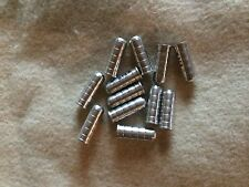 Aluminum Arrow  inserts  1DZ  New,