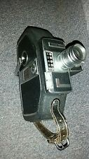 Vintage Bell & Howell  240 16mm movie  camera Great condition