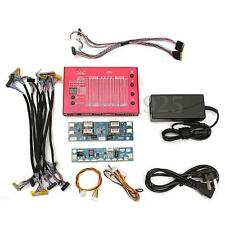 LCD/LED Panel Tester Kit for TV Computer Laptop Repair Support LVDS Screen