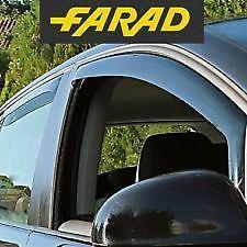 PARIMOR/DEFLETTORI PER FIAT GRANDE PUNTO /PUNTO EVO 5 PORTE 05 MARCHIO:FARAD