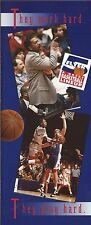 1995-96 Dayton Flyers Basketball Ticket Brochure