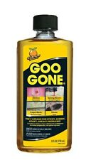 GOO GONE CITRUS CLEANER 8 OZ