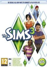The Sims 3 PC / Mac Full Digital Game - ORIGIN DOWNLOAD KEY