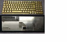 CLAVIER QWERTY DANOIS Medion Akoya P6610 MD98390 MP-03756DK-442 90.4W507.C2D