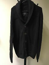 River Island Mens Cardigan Size S (37)