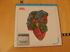 Love - Forever Changes - MFSL Super Audio CD SACD Hybrid Numbered