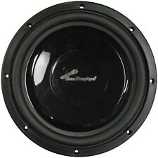 "Audiopipe TSFA120 12"" Shallow Mount Subwoofer 500W Max"