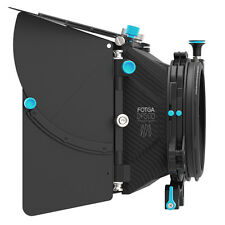 FOTGA DP500 Mark III 3 Pro DSLR Swing-away Matte Box Sunshade for 15mm Rod Rig