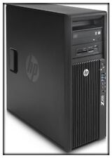 HP Z420 Xeon E5-1620 3.6Ghz Quad-Core Tower Workstation