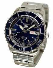 Seiko 5 Sports Automatic Divers SNZH53J1 SNZH53J SNZH53 Men's Watch