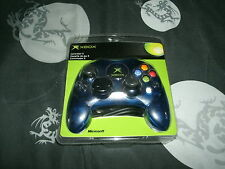 Rare Original Microsoft Xbox First Party Controller S Brand New Factory Sealed