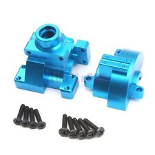 122075 Blue HSP Metal Gear Box For 1:10 RC Model Car Upgrade Spare Parts 102075