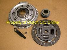 New LuK Clutch Kit for 4.0L 1993-97 Ford Ranger, Explorer; 1993-97 Mazda B4000
