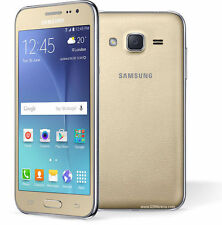 Deal 02 : Samsung Galaxy J2 - 8GB| - Gold - 1 Year Manufacture Warranty