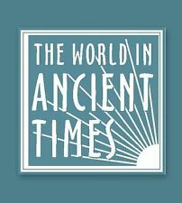 The World in Ancient Times: The Ancient American World by William Fash and...