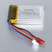 7.4V 700mAh Li-Po Battery For MJX X600 RC Quadcopter Drone Replacement AM