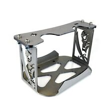 """""""REAPER"""" GROUP 34/78 OPTIMA BATTERY CHASSIS BOX / MOUNT /TRAY -CNC CUT- OFF ROAD"""
