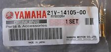 Genuine Yamaha YFB250 YFM450 Carburettor Pilot Mixture Screw Set 21V-14105-00