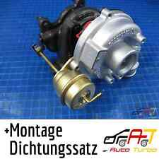 Turbolader VW Passat Polo Sharan Vento 1.9TDI 90PS 454083 454172 K03-006